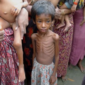 Nowhere To Go - The Rohingya