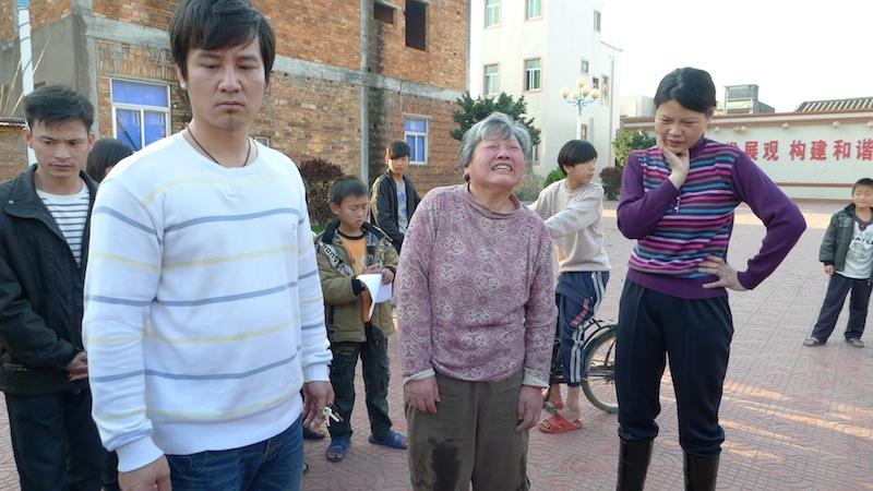 Jiancheng and Zhejiang petitioners